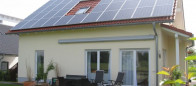 Wohnhaus in Bad Vilbel