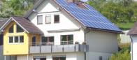 Wohnhaus in Bad Soden
