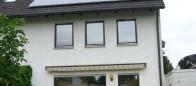 Wohnhaus in Mainz