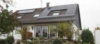 Wohnhaus in Oberhöchstadt