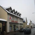 Geschäftshaus in Eschborn