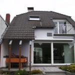 Wohnhaus in Dreieich