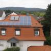 Wohnhaus in Bad Homburg