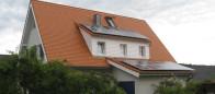 Wohnhaus in Königstein