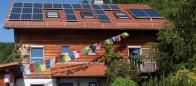 Wohnhaus in Schmitten