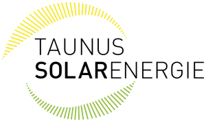 Logo der Taunus Solarenergie GmbH