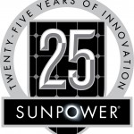 SunPower 25TH ANNIVERSARY
